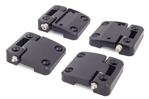 Off Road Monkeys Front Door Hinge Kit - 4 Door